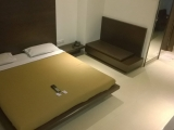 Super Deluxe Pool Side Room